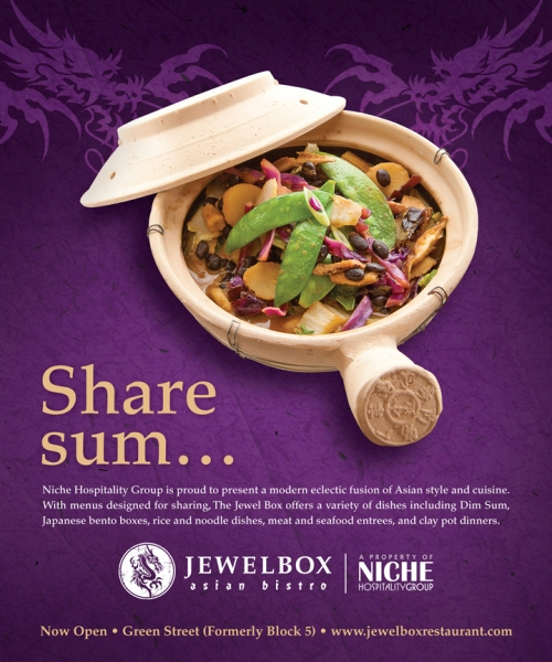Jewel Box Share Sum Ad